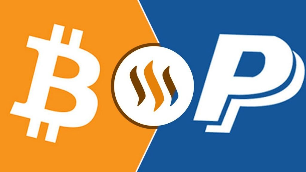 LocalBitcoins Paypal Chargeback