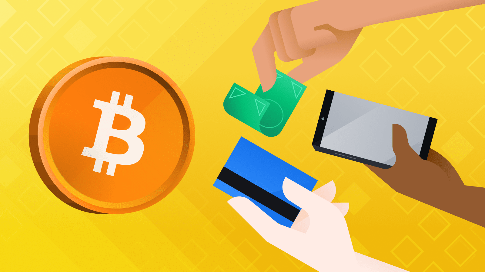 Buy Binance Crypto