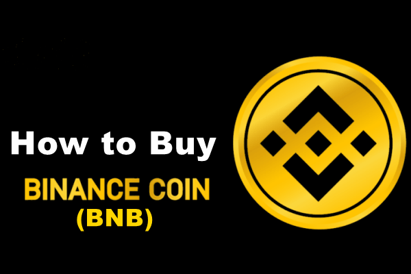 How to buy Binance (BNB) Coin?- Guide