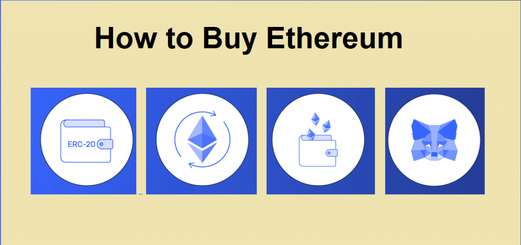 How to buy Ethereum (ETH)- Buying Steps