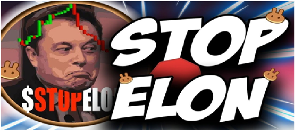 Stop Elon crypto