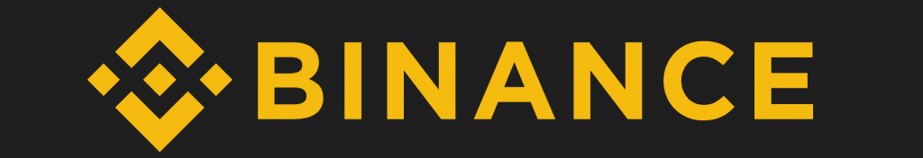 Binance Logo Black 2