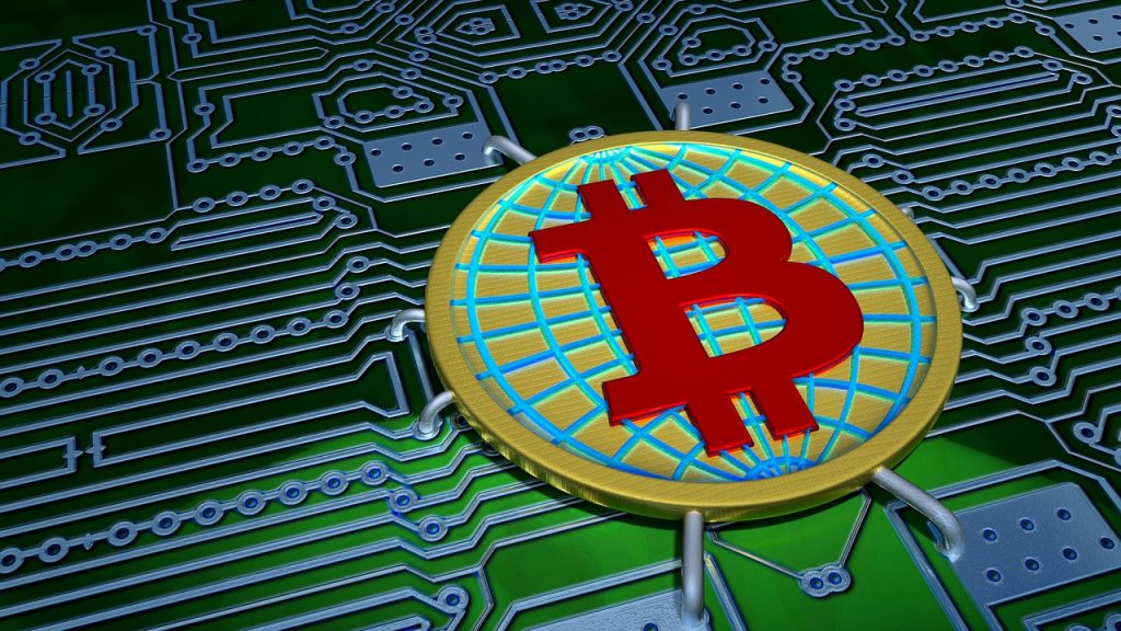 Bitcoin 1368256 1280