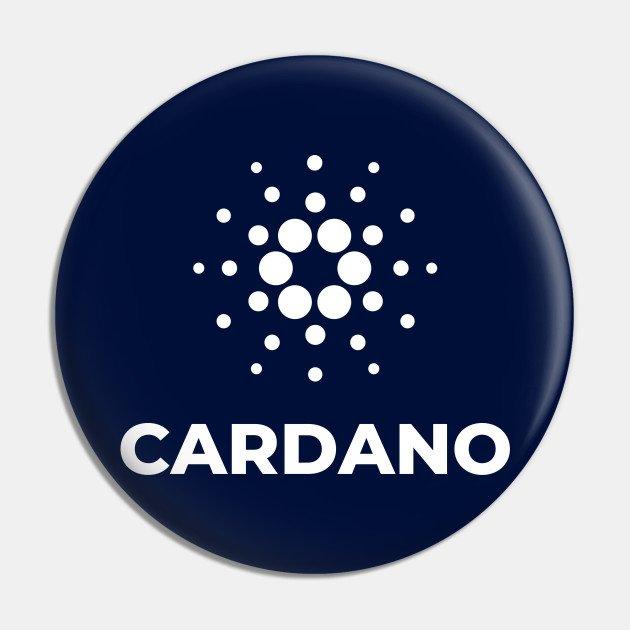 Cardano Logo 2