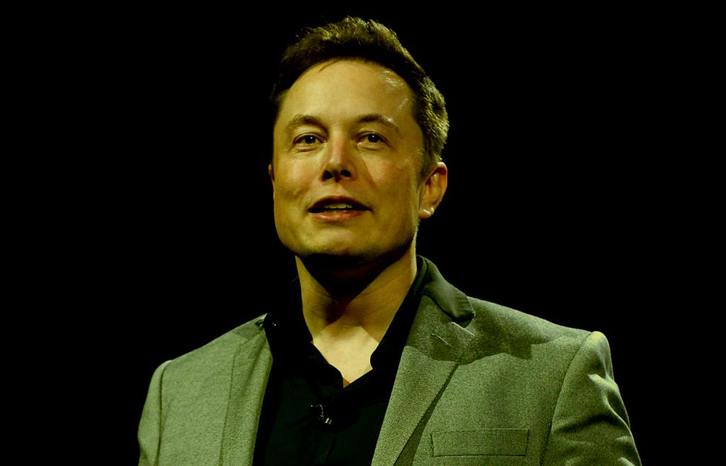 Elon Musk 22