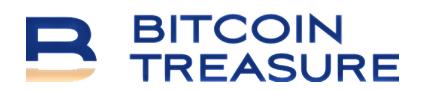 Bitcoin Treasure logo