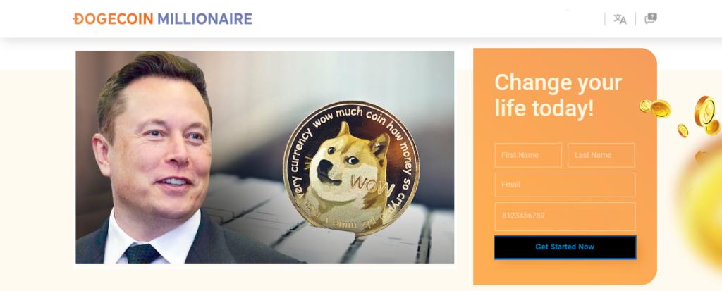 Dogecoin Millionaire Nagri 1