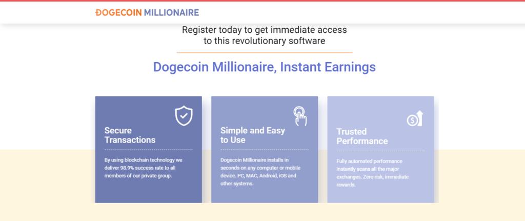 Dogecoin Millionaire Nagri 5