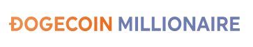 Dogecoin Millionaire Logo