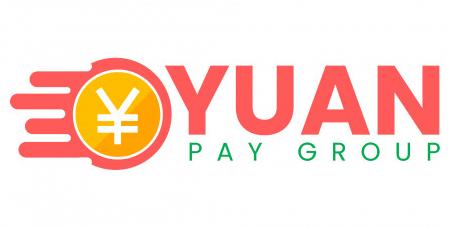 Yuan Pay Group Logo
