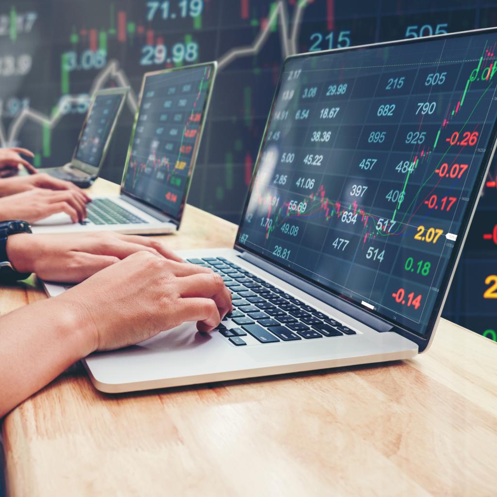Crypto Trading 2