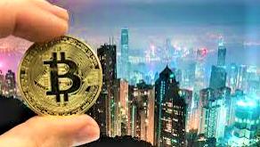 Crypto scam image