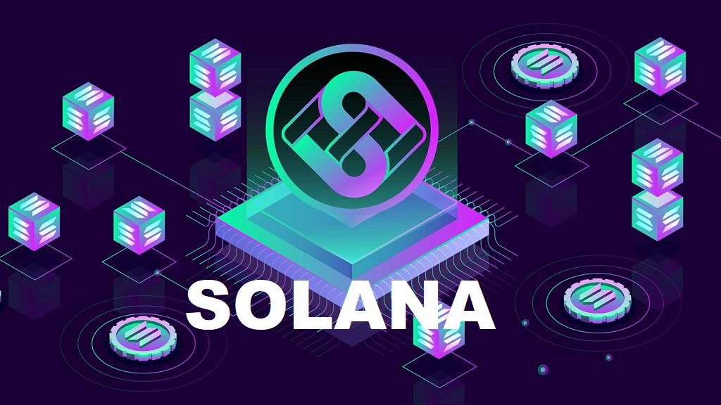 Solana 21