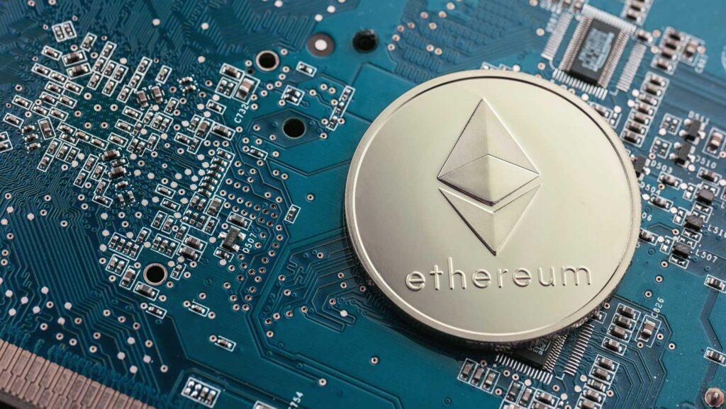 Ethereum Crypto Image
