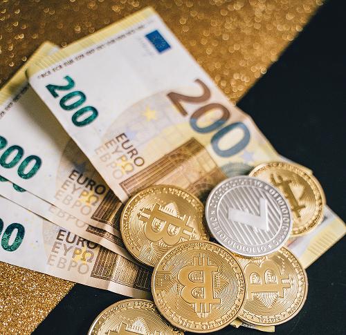 Europe became  largest Crypto economy