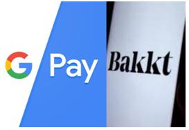 Gpay Bakktt